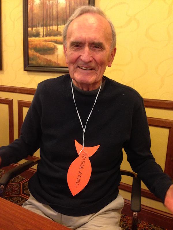 April Fools' Day, Villas of Oak Park Senior Living, Assisted Living, Memory Care