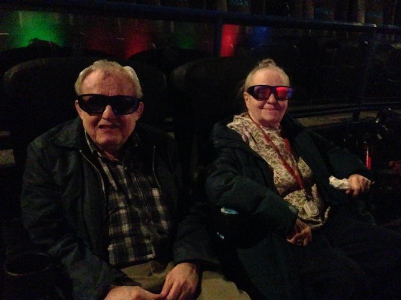 MN Zoo IMAX, Villas of Oak Park Senior Living, Assisted Living, Memory Care