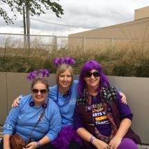 2016 twin cities walk to end alzheimer's disease, villas of oak park senior living