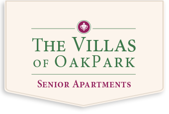 The Villas of Oak Park