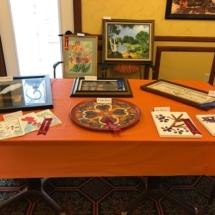 State Fair Celebration-Villas of Oak Park-art